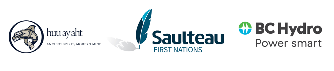 clients client huuayaht Salteau First Nations BC Hydro Power Smart