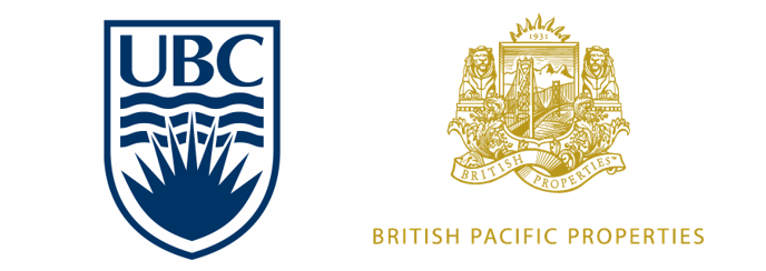 clients client british pacific properties UBC university of british columbia
