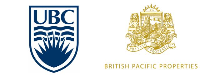 clients client british pacific properties UBC university of british columbia