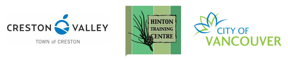 clients client Town of Creston Hinton Training Centre City of Vancouver