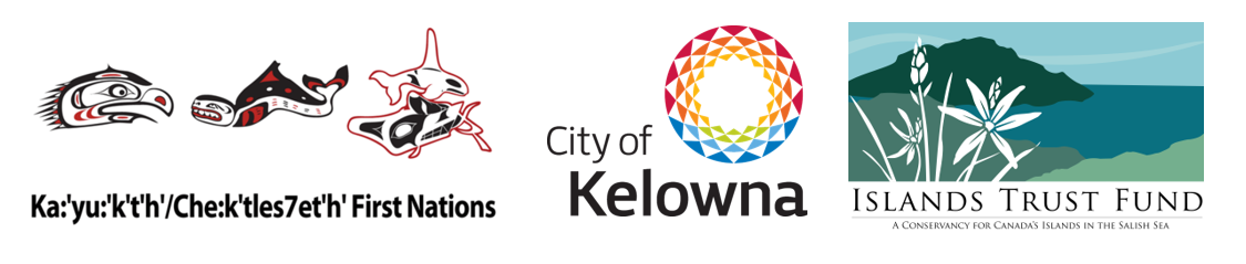 clients client City of Kelowna Island Trust Fund