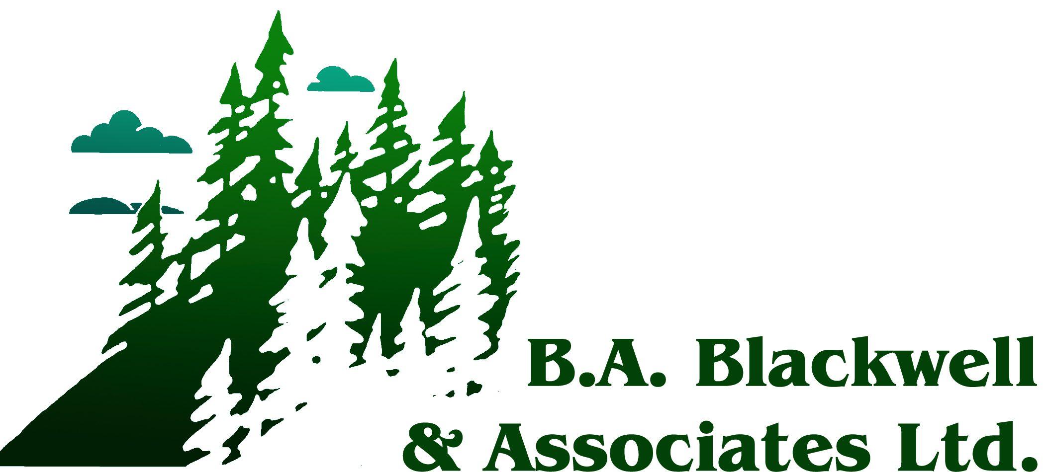 B.A Blackwell & Associates Ltd.